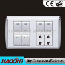 2012 Best Environmental wireless relay switch