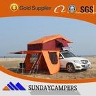 12 FT Camper Trailer Tent SC04 (Camper SC04 ) / Trailer for Camping