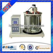 Olio di petrolio densimetro astmd1298 gd-1884