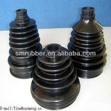 auto rubber dust covers parts