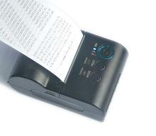 Wireless for iOS mini thermal receipt printer