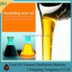 Diesel Oil Decolorant/Oil Distillation Refinery/Lubrication System