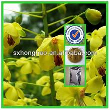 Natural Bulk Dimer flavones 8%/16% Cassia Nomame P.E