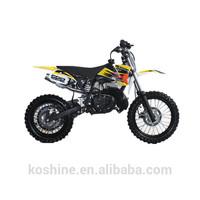 50cc Super Power Air Cooled Dirt Bikes
