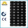 price per watt solar panels for solar panel system mono 120W