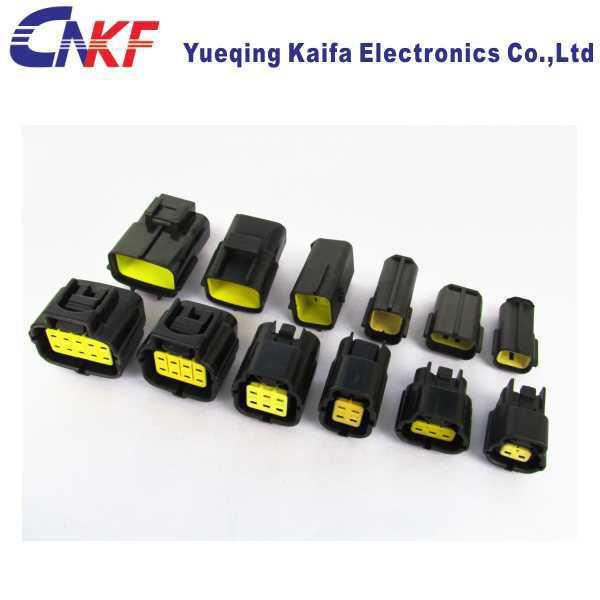 Sealed Connector Automotive Automotive Connectors