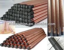 coated carbon gouging electrode