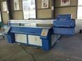 Digital photo druckmaschine preis, uv-flachbettdrucker für Fotos drucken