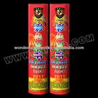 Color Double Bang/Two Bang Flower/Artillery Shell.