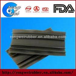PVC rubber waterstop, PVC water sealing membrane