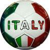 Italy Official football & soccer ball 2013, gift football