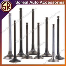 For TOYOTA 1G IN13711-70010 EX13715-70010 Engine Valve