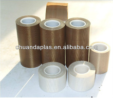 PTFE anti-corrosion and heat proof tape with ROHS certificate
