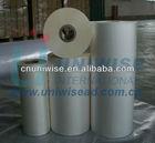 BOPP film for printing/packaging/laminating& BOPP thermal lamination film&BOPP plain film