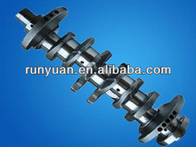 High Performance Racing Crankshaft