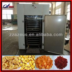 small fruit dehydrator machine/goji berry drying machine/asparagus vegetable dryer machine