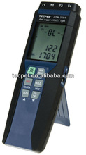 K, J, E, T Type DTM-319A USB Digital thermocouple temperature data logger Taiwan Quality Made