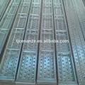 metallo tavola scaffold ponteggio usato per la vendita negli emirati arabi uniti
