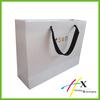 Embossing Logo Luxury Gift Paper Bags