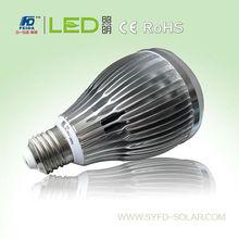 E27 B22 9W LED bulb lamp