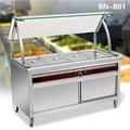 Hôtel/matériel de cuisine restaurant/catering equipment/réchaud bn-b01