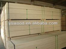 WBP pine/poplar lvl beams