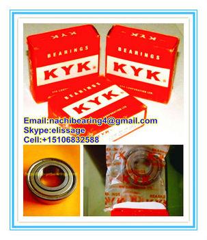 Used in cars bearing KYK bearing 6205RS