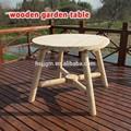 natureza log madeira mesa de jardim