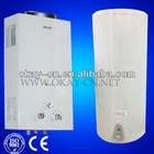 26L instant gas water heater