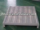 Customized steel pallet