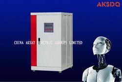 50KW~2000KW High watt servo motor Stabilizer three phase stabilizer/regulator
