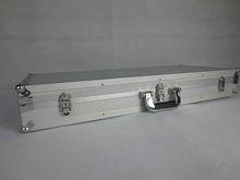 Aluminum alloy gun case