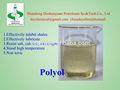 Perforación de fluidos y de lodo de perforación y yacimiento químico Polyther modificado esquisto inhibidores Polyol