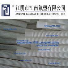 Daikin PTFE corrugated tubing