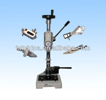 Button Snap Pull Tester-button testing machine