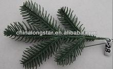 PE Artifical Christmas Tree Branch