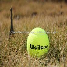 Yiwu Odear brand cheap felt tennis balls made in China