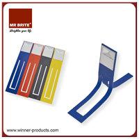 flexible led book light/bookmark