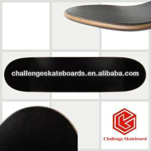 Pro tech Fiber glass skateboard