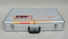 utility aluminum equipment box