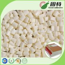 Bookbinding hot melt glue pellets YD-7AB
