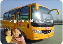 SINO Dongfeng chassis RHD mini school bus