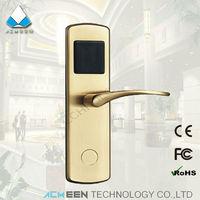 hotel RFID card lock system for hotels