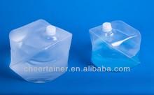 20L Cubitainer for medical