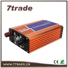 24V 220V pure sine wave 300W car inverter
