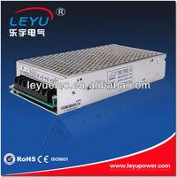 ce rohs 24vdc to 12vdc converter 100w led power supply
