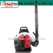 backpack gasoline blower EB650 air blower latest design