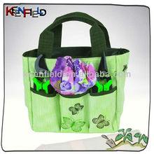 2013 Lightweight 6 Pockets Polyester Garden Tool Bag CS-303324