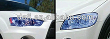New products!!! Car Light Sticker, Anti- corrosion protection of a body