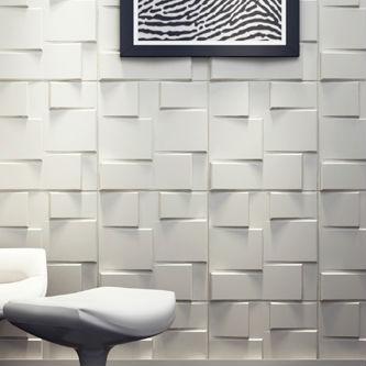 3d mural waterproof wallpaper for bathrooms view